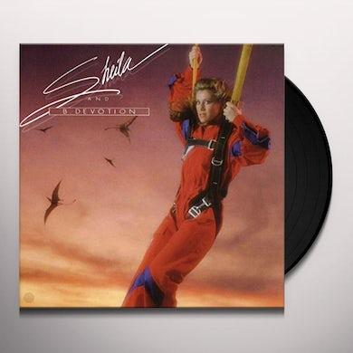 Sheila & B. Devotion KING OF THE WORLD: 40TH ANNIVERSARY ULTIMATE Vinyl Record