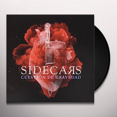 CUESTION DE GRAVEDAD Vinyl Record