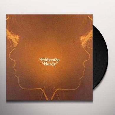 Françoise Hardy ET SI JE M'EN VAIS AVANT TOI Vinyl Record