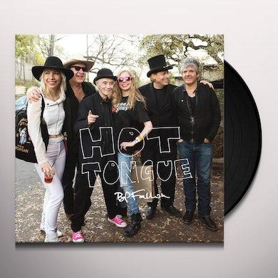Bp Fallon & The Bandits HOT TONGUE Vinyl Record