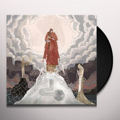 Purity Ring WOMB Vinyl Record