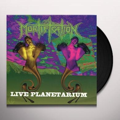 LIVE PLANETARIUM Vinyl Record