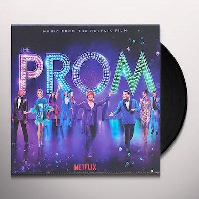 Prom / O.S.T. Prom (Netflix Original Film) Soundtrack Vinyl Record