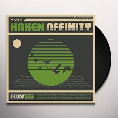 Haken AFFINITY Vinyl Record