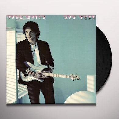 John Mayer SOB ROCK Vinyl Record