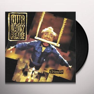 CLUMSY Vinyl Record