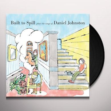 Plays The Songs Of Daniel Vinyl Record