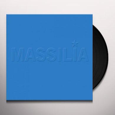 MASSILIA SOUND SYSTEM MASSILIA Vinyl Record