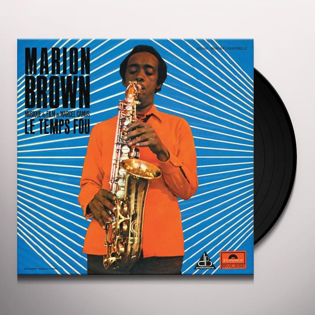 Marion Brown