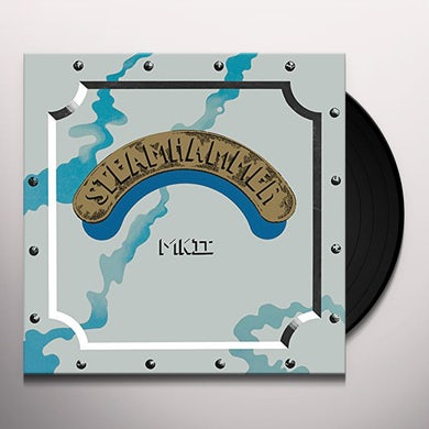 STEAMHAMMER MK II Vinyl Record
