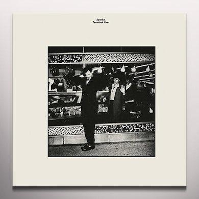 Sparks TERMINAL JIVE Vinyl Record