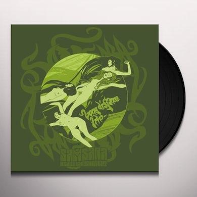 Samsara Blues Experiment LONG DISTANCE TRIP (Vinyl)