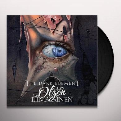 Dark Element / Anette Olzon THE DARK ELEMENT Vinyl Record