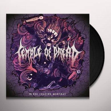 BLOOD CRAVING MANTRAS Vinyl Record