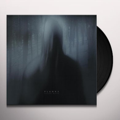 Planks FUNERAL MOUTH Vinyl Record