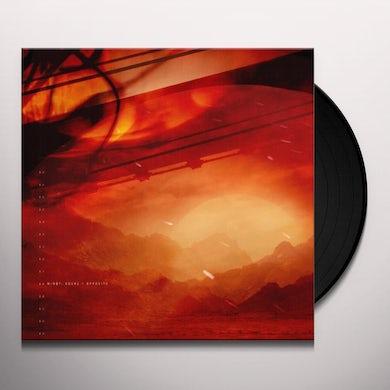 Minot EQUAL/OPPOSITE Vinyl Record