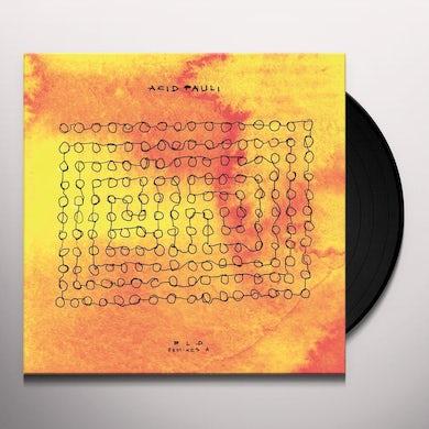 Acid Pauli BLD REMIXES A Vinyl Record