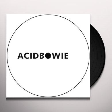 Acid Bowie Vinyl Record