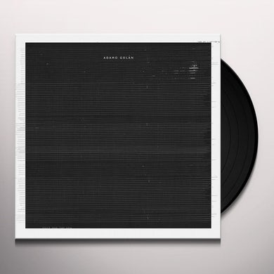 Adamo Golan EXILE & NEW Vinyl Record