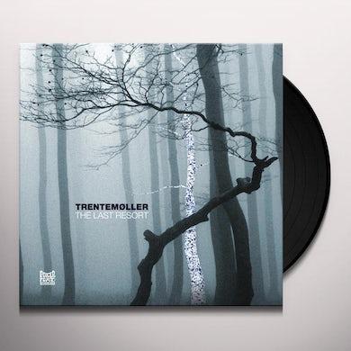 Trentemøller LAST RESORT Vinyl Record