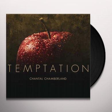 TEMPTATION Vinyl Record