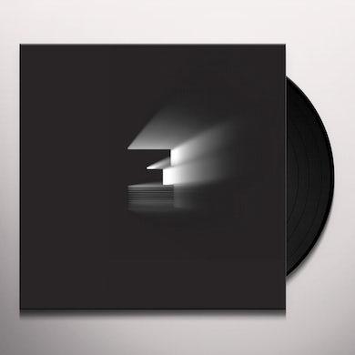Emika CHEMICAL FEVER Vinyl Record