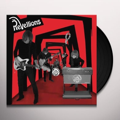 Revellions Vinyl Record