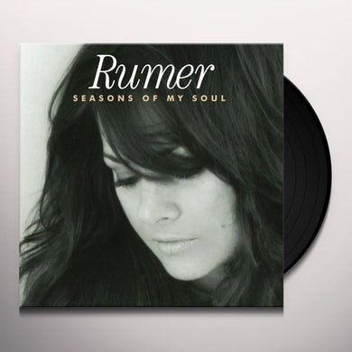 Rumer SEASONS OF MY SOUL Vinyl Record