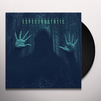 Espectrostatic SILHOUTTE / Original Soundtrack Vinyl Record