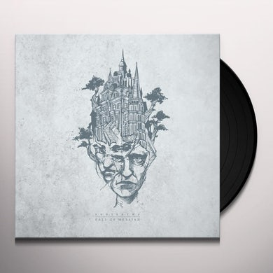 Fall Of Messiah SENICARNE Vinyl Record