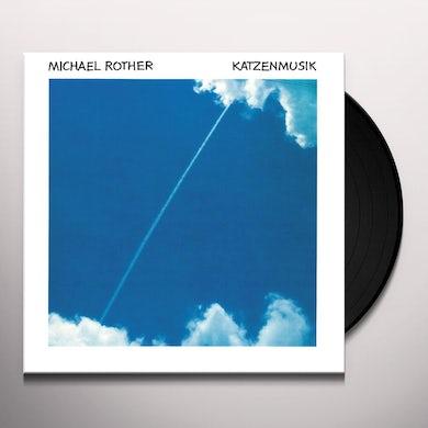 KATZENMUSIK Vinyl Record