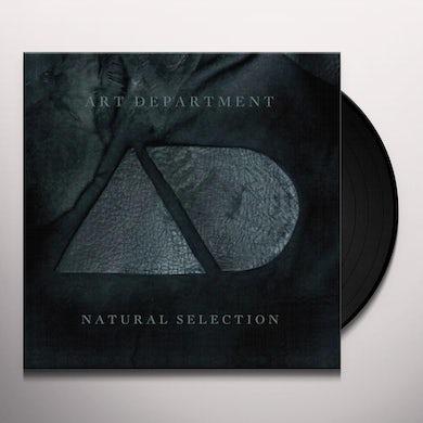 Art Department NATURAL SELECTION Vinyl Record