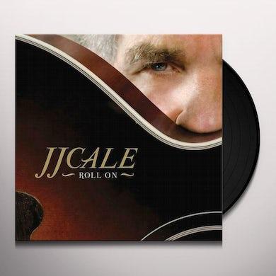 J.J. Cale ROLL ON Vinyl Record