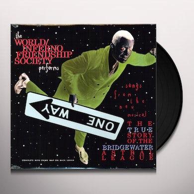 World TRUE STORY OF THE BRIDGEWATER Vinyl Record