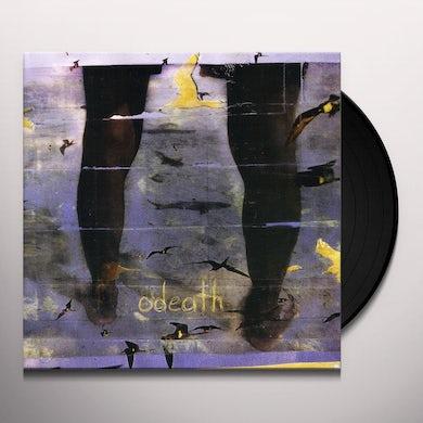 O'Death LOW TIDE Vinyl Record