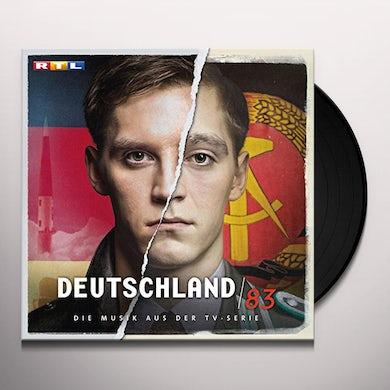 Deutschland 83 / Various Vinyl Record