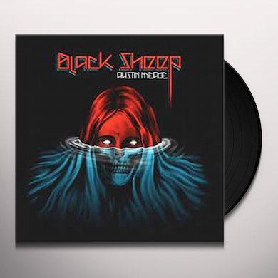 BLACK SHEEP Vinyl Record