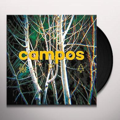 CAMPOS UMANI VENTO PIANTE Vinyl Record