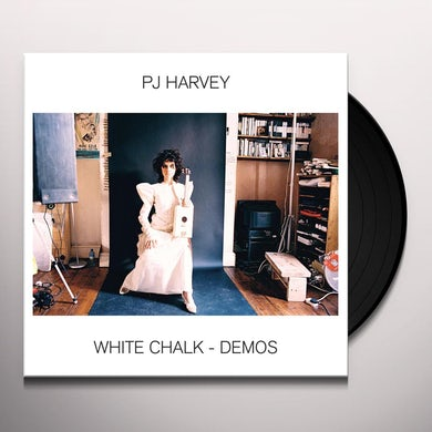 White Chalk (Demos) (LP) Vinyl Record