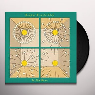 Bombay Bicycle Club TO THE BONE/RAIN DOWN Vinyl Record - Holland Release