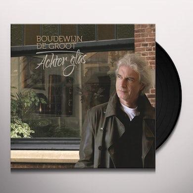 Boudewijn De Groot ACHTER GLAS Vinyl Record