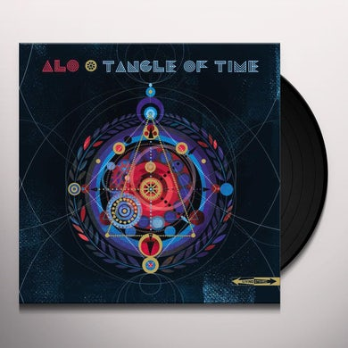 Alo TANGLE OF TIME Vinyl Record
