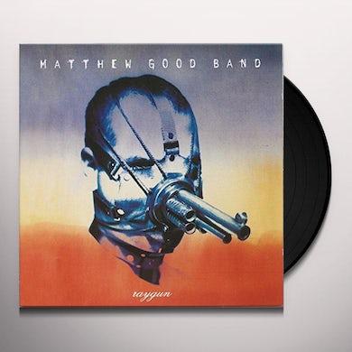 Matthew Good Band RAY GUN (45 RPM MAXI SINGLE) Vinyl Record