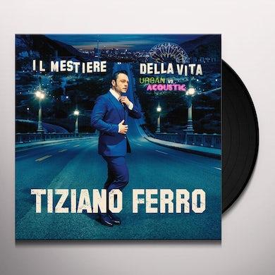 IL MESTIERE DELLA VITA URBAN VS ACOUSTIC Vinyl Record