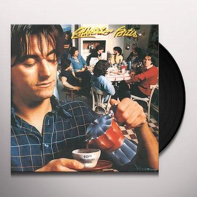 Alberto Fortis MILANO E VINCENZO / IL DUOMO DI NOTTE: 40TH ANNIV Vinyl Record