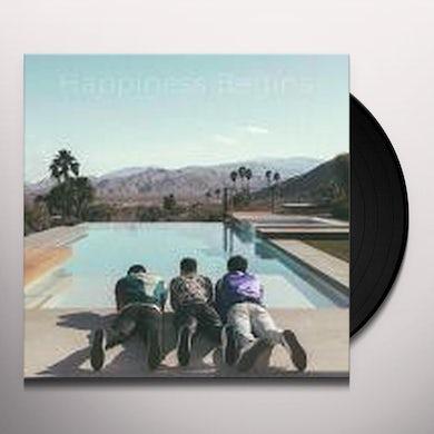 Jonas Brothers Happiness Begins (2 LP) Vinyl Record