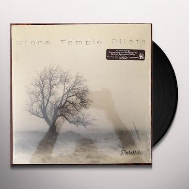 Stone Temple Pilots PERDIDA Vinyl Record