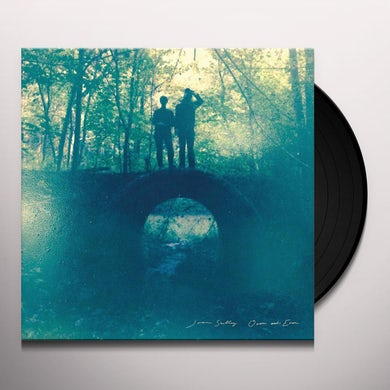 Joan Shelley OVER & EVEN Vinyl Record