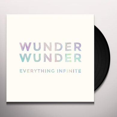 EVERYTHING INFINITE Vinyl Record