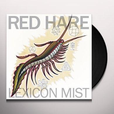 Red Hare LEXICON MIST Vinyl Record
